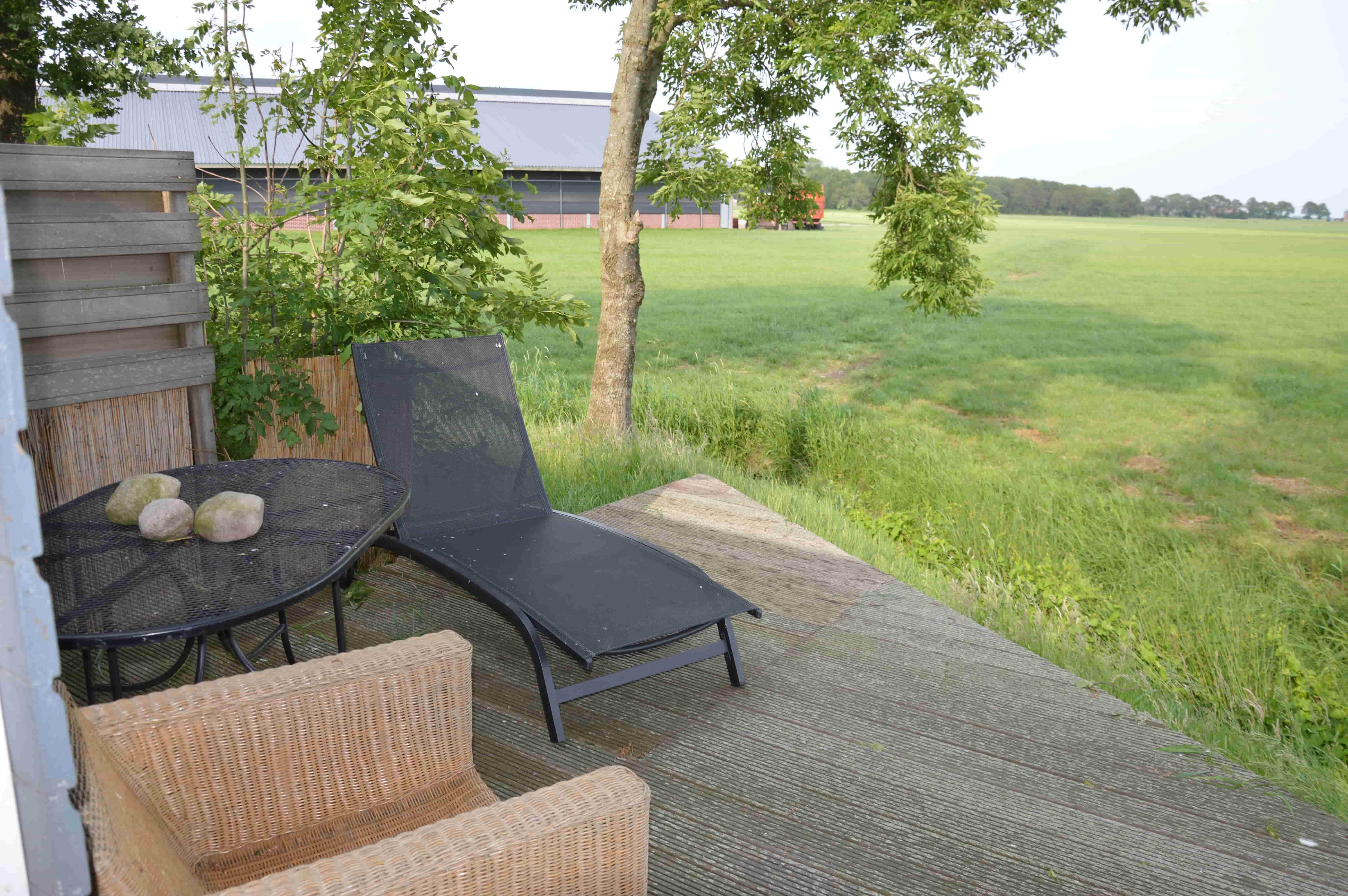 Chalet_Bed_&_Breakfast_Friesland_Noord_Nederland_Natuur_Rust_Vrijheid